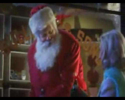Zmar� �wi�ty Miko�aj z reklam Coca-Coli [VIDEO]
