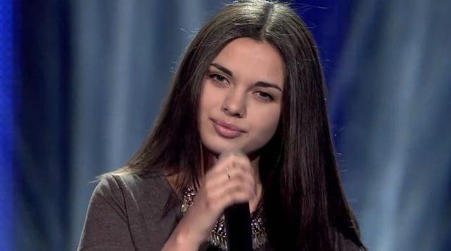 Sara Kirgis z The Voice – miks Mili Kunis z Angeliną Jolie