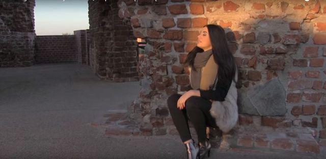 Sara Girgis już nagrała teledysk (VIDEO)