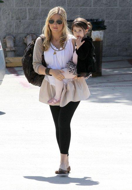 Sarah Michelle Gellar zna płeć swojego dziecka