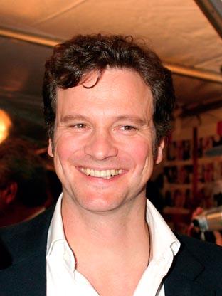 Colin Firth może odetchnąć