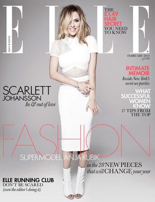 Scarlett Johansson: Małżeństwo nie jest istotne
