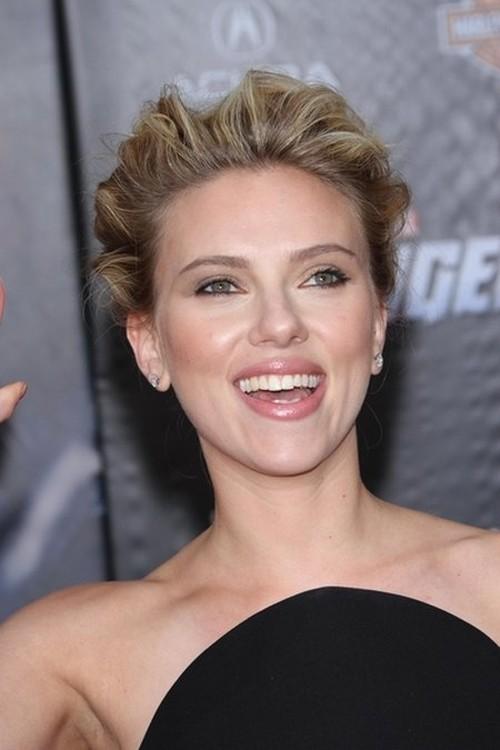 Co reklamuje Scarlett? (FOTO)