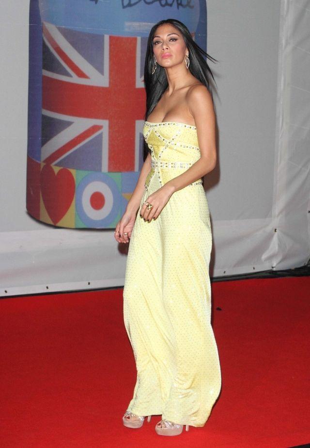 Nicole Scherzinger: Byłam gruba i beznadziejna