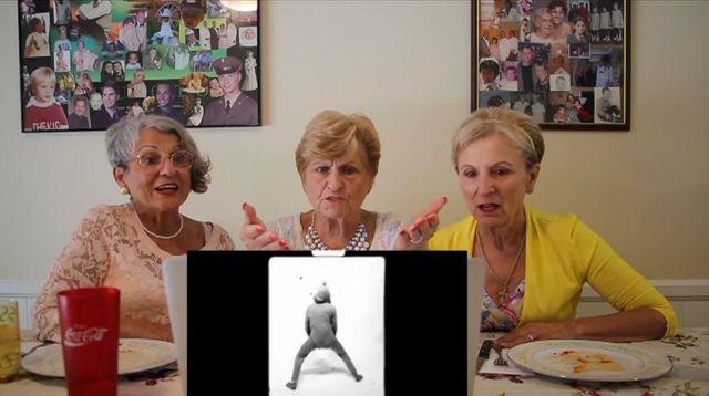 Nie tylko Jay-Z śmieje się z twerkania Miley Cyrus