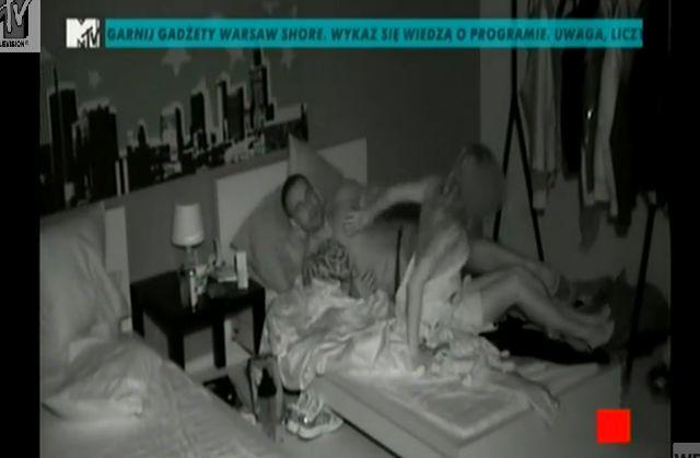 Warsaw Shore: bójki, pijanstwo, gnój, orgie i zatwardzenie