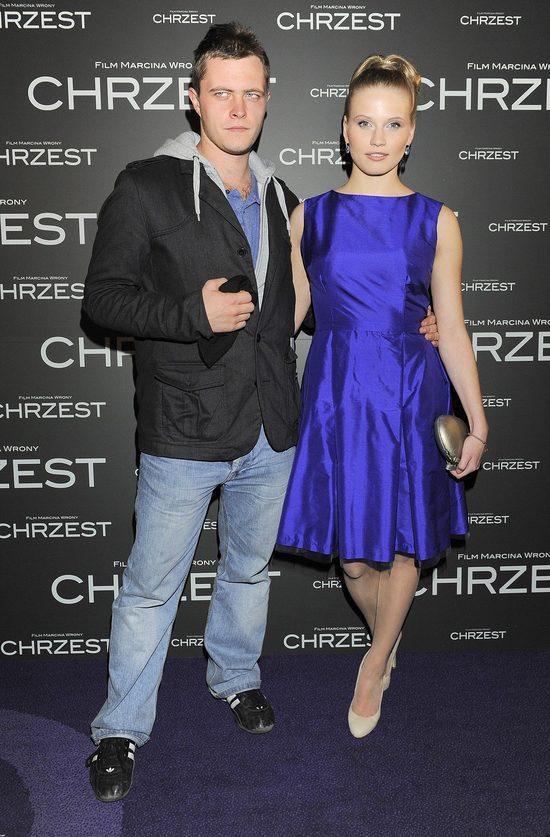 Tomasz Schuchardt nie ma ju� wiele wsp�lnego z Pattinsonem