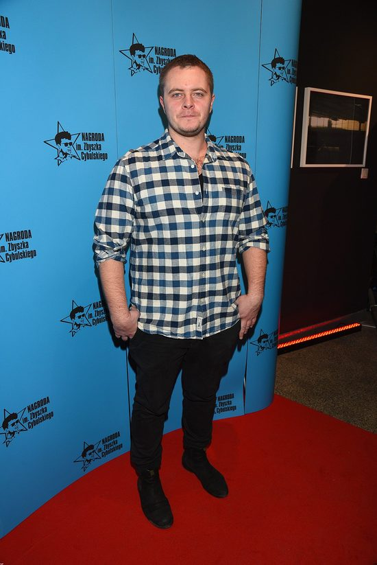 Tomasz Schuchardt nie ma już wiele wspólnego z Pattinsonem