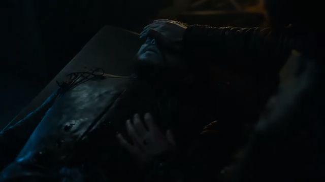 Jest już nowy trailer 6. sezonu Gry o Tron!