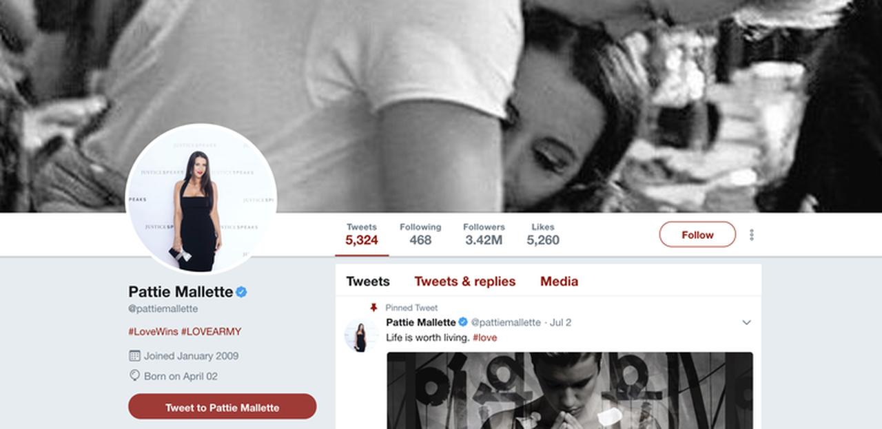 Mama Justina Biebera USUNĘŁA go ze swego BIO na Twitterze