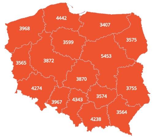 Ile kosztuje ślub w Warszawie?