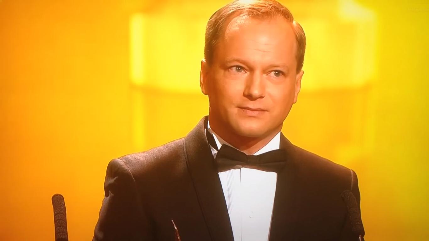 Orły 2016: Maciej Stuhr robił sobie żarty z Tupolewa