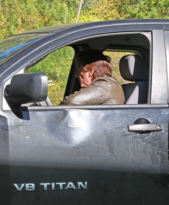 Sean Penn i Charlize Theron spędzili raze noc? (FOTO)