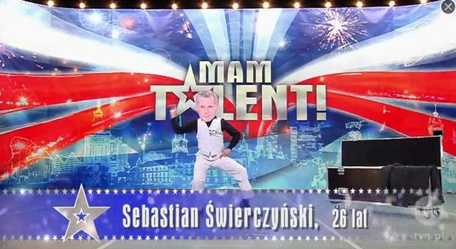 Sebastian świerczyński