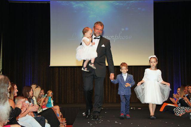 Gwiazdy z dziećmi na charytatywnej imprezie Vivat Mama (ZDJĘCIA)
