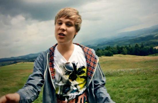 Sebastian Rutkowski - polski Justin Bieber?