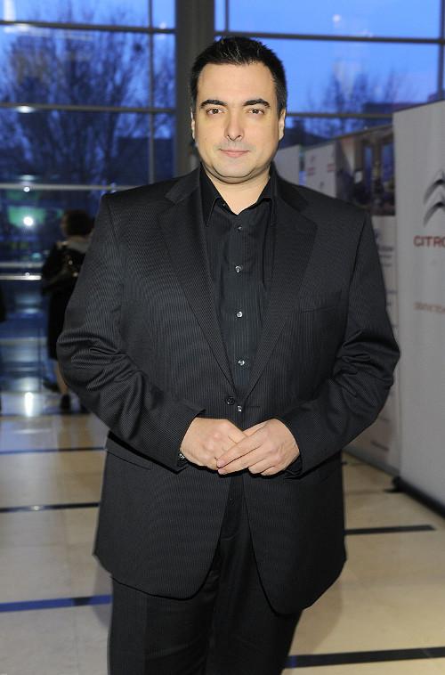 Tomasz Sekielski wrócił do radia i... do dawnej wagi