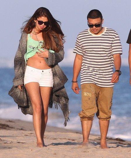Które urodziny świętuje Selena Gomez?