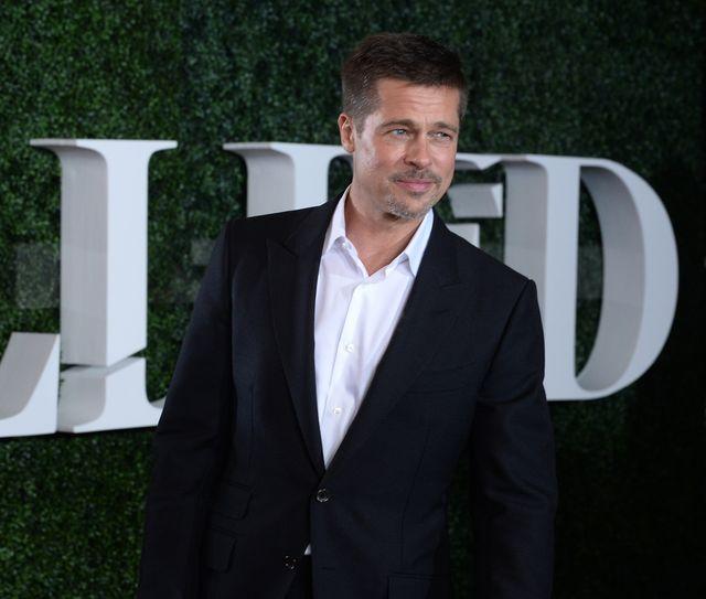 Dlaczego Brad Pitt przytulał Selenę Gomez w TAKI SPOSÓB?