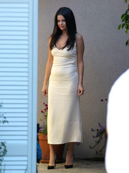 Przez hejterów Selena Gomez trafiła na terapię!