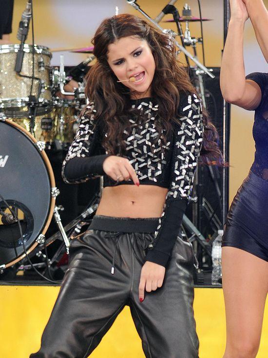 Selena Gomez: Zawszę będe dbała o Justina Biebera (FOTO)