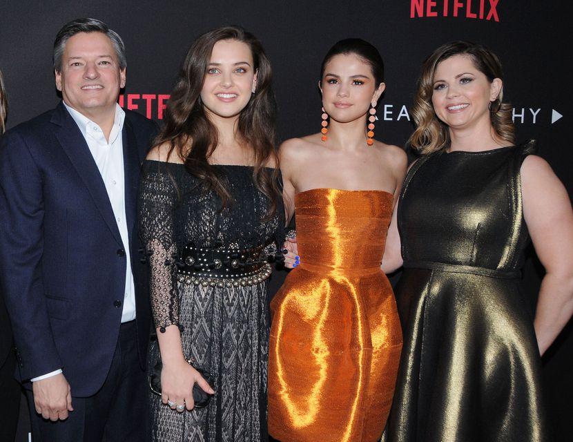 Mama Seleny Gomez wylądowała w szpitalu przez córkę?
