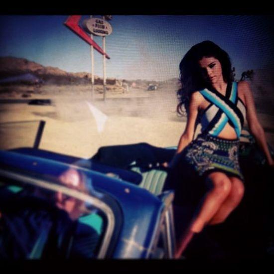 Selena Gomez chce być sama?