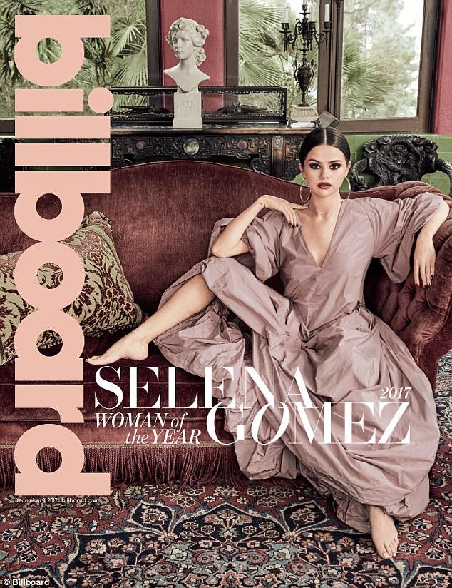Przełomowy wywiad Seleny Gomez. Mówi o The Weeknd i Justinie Bieberze