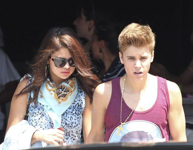 To ponownie zniszczyło związek Justina Biebera i Seleny Gomez