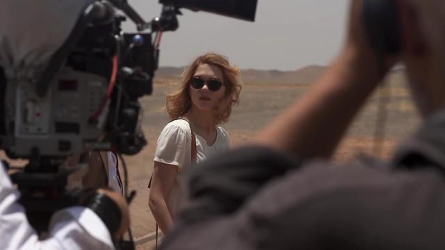 Monica Bellucci w nowym zwiastunie filmu o Bondzie - Spectre