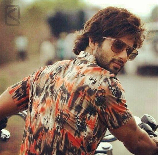 Shahid Kapoor - najsmaczniejsze ciacho z Bollywood? (FOTO)
