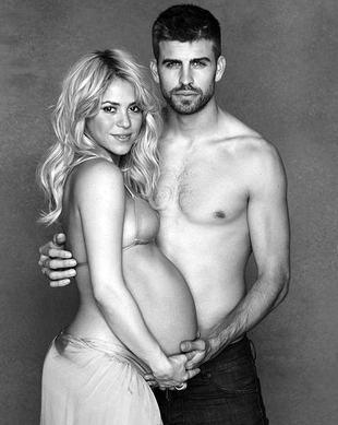 Shakira urodziła syna!