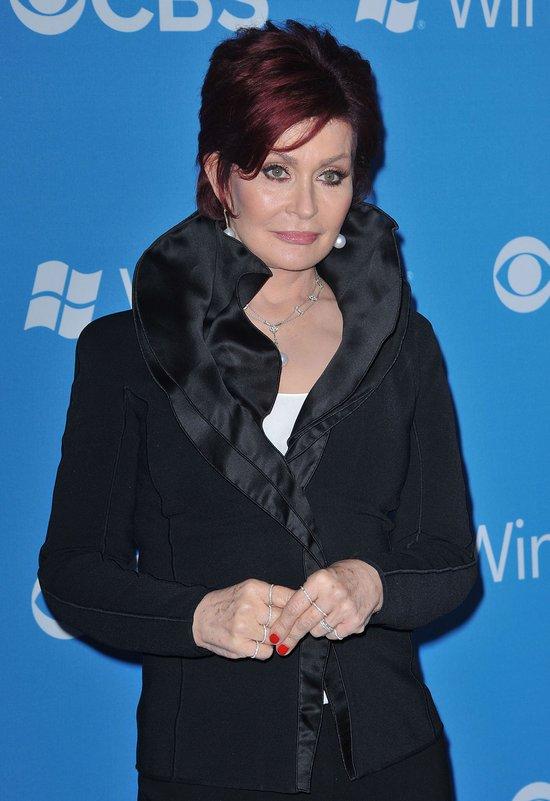 Sharon Osbourne usunęła obie piersi