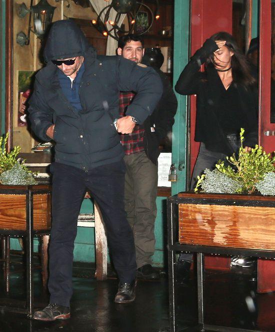 Irina Shayk i Bradley Cooper jednak są razem (FOTO)