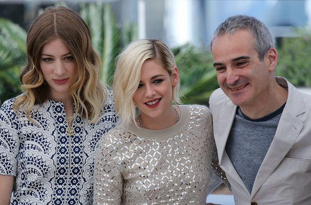 Film z Kristen Stewart WYBUCZANY w Cannes 2016!