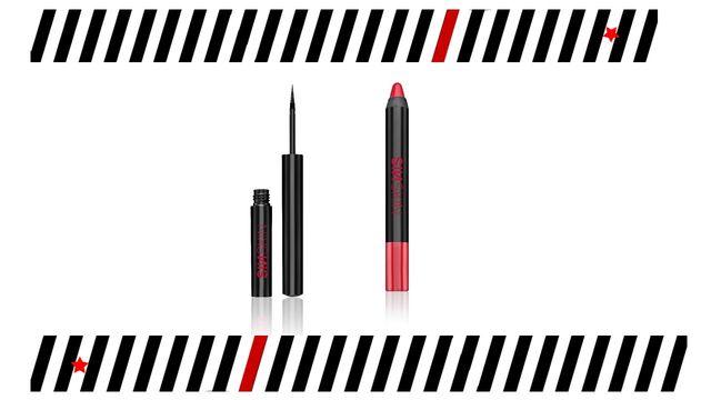 SINSKIN: 3 propozycje zestawów makijażowych na Święta!