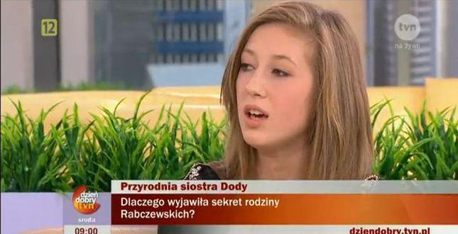 Paulina �mudczy�ska-rabczewska