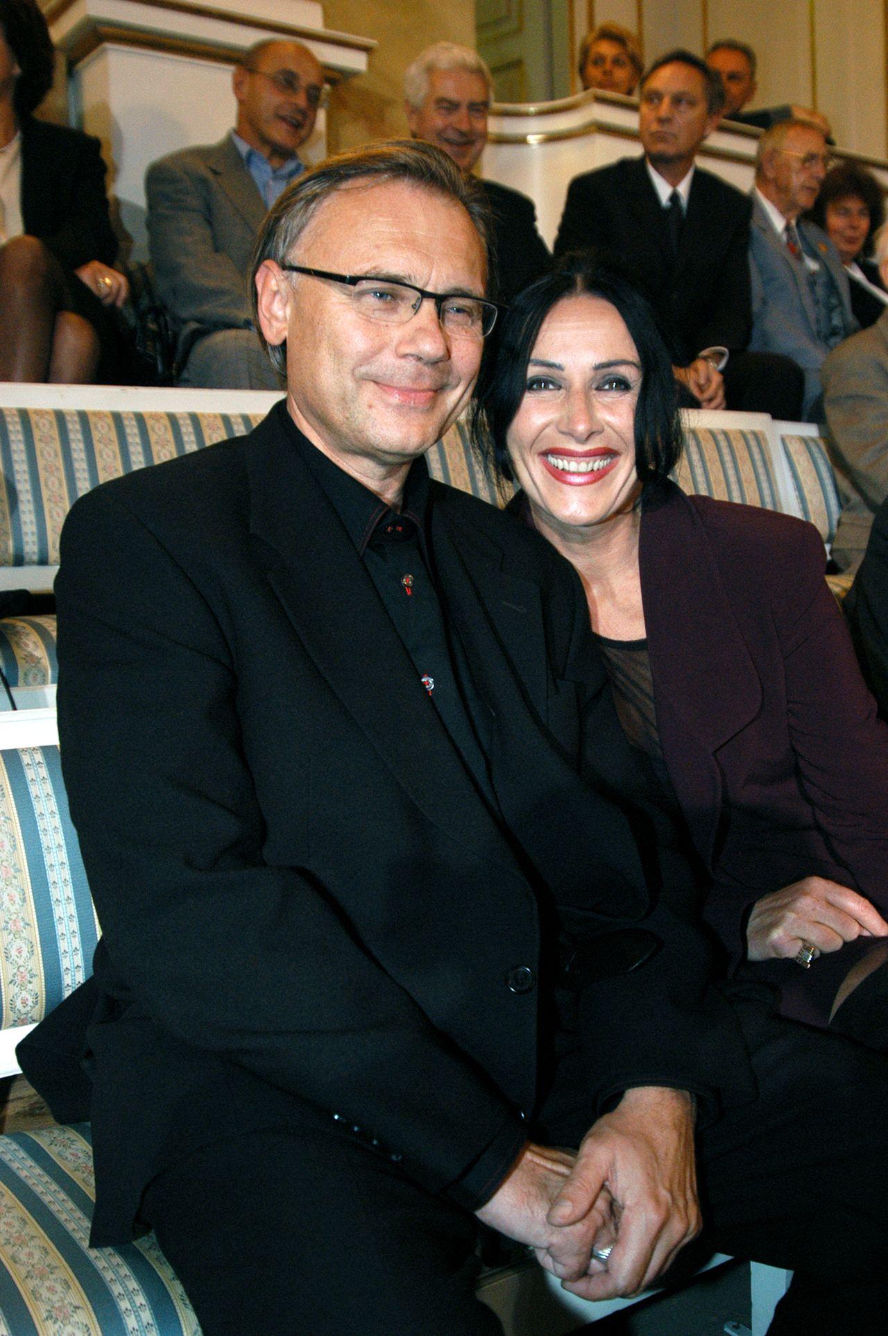 Kora poznała Kamila Sipowicza, kiedy była żoną Marka Jackowskiego