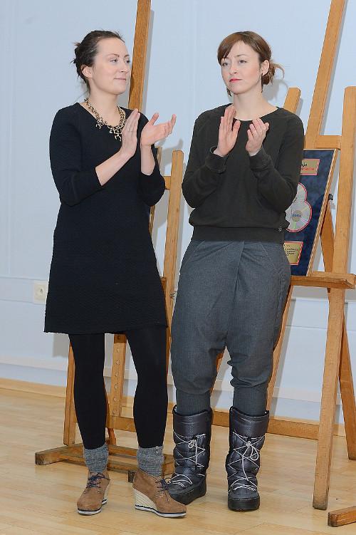 Sistars zmieniają się w Archeo Sisters