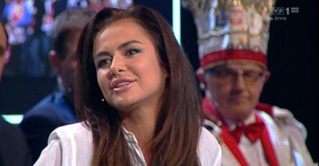 Natalia Siwiec o fruwaniu ze szczęścia