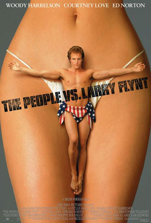 Plakaty filmowe, których zakazano (FOTO)
