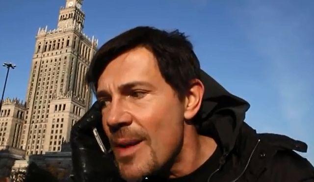 Kupa śmiechu za darmo, czyli SkarLans (VIDEO)