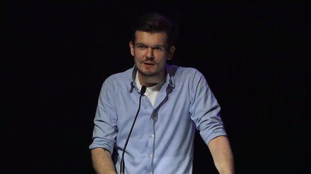 Michał Wiśniewski ZROASTOWANY