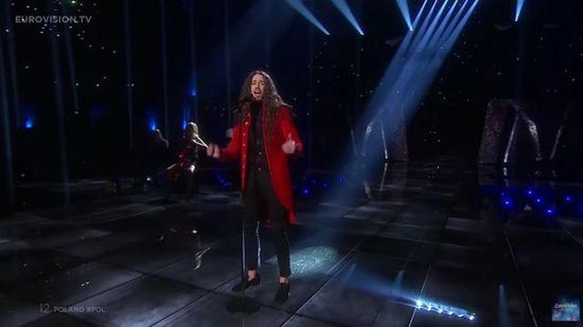 Mamy wideo z występem Michała Szpaka! Jak wypadł? (VIDEO)