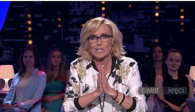 Agata Młynarska pożegnała się z TVP w WYJĄTKOWY sposób (VIDEO)