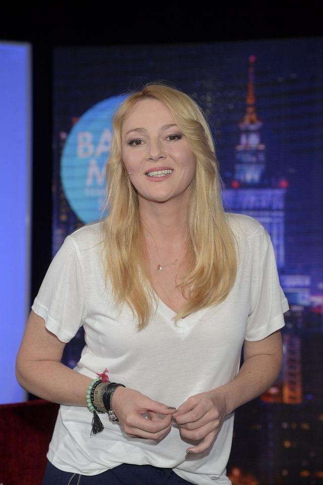Dwie Kasie - Skrzynecka i Kwiatkowska w nowym show Baw mnie