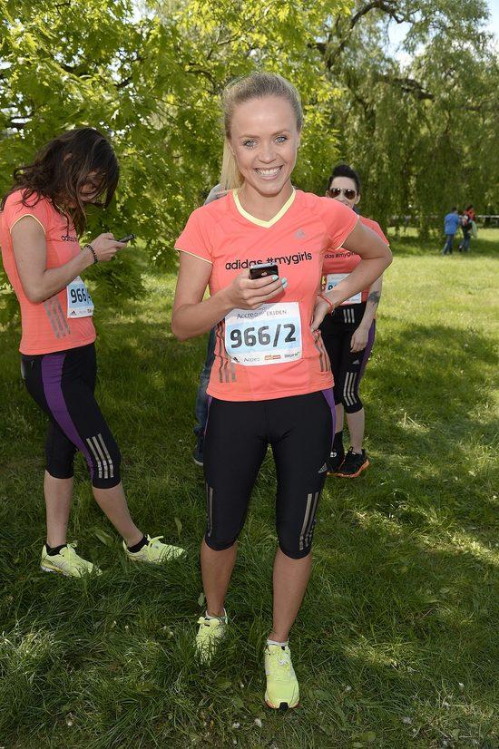 Anna Skura - najseksowniejsza z polskich guru fitness? FOTO