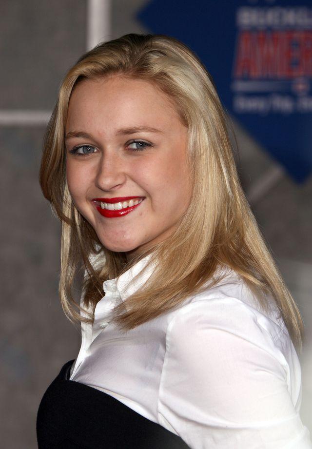 Nie żyje 21-letnia aktorka, Skye McCole Bartusiak