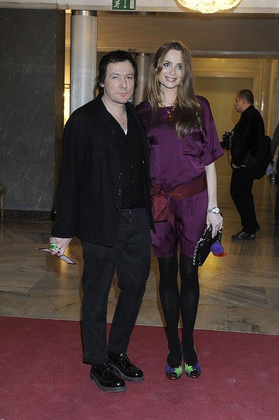 Peszek i Gruszka na gali Paszportów Polityki (FOTO)