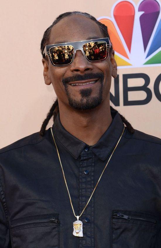 Snoop Doog dostarczy Ci marihuanę... w 15 minut